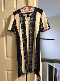 Brand new one of a kind dress. Boutique item  Jackson, 08527