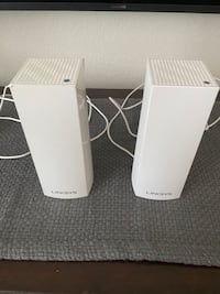 Linksys Velop WiFi Mesh Routers