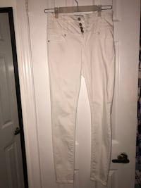 Size 7 High Waisted Jeggings Markham, L3T 7G1