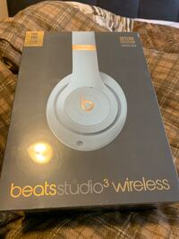 Wireless Beats Studio 3 for Sale ! Mississauga, L5L 2G2