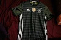 Camiseta alemania oficial. Madrid, 28001