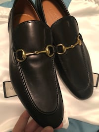 Gucci authentic loafer newest model  550 km
