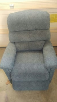 Remote Reclining Liftchair