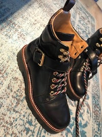 Louis Vuitton-Territory flat ranger Ladies's Oslo