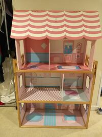 Dollhouse Mount Airy, 21771