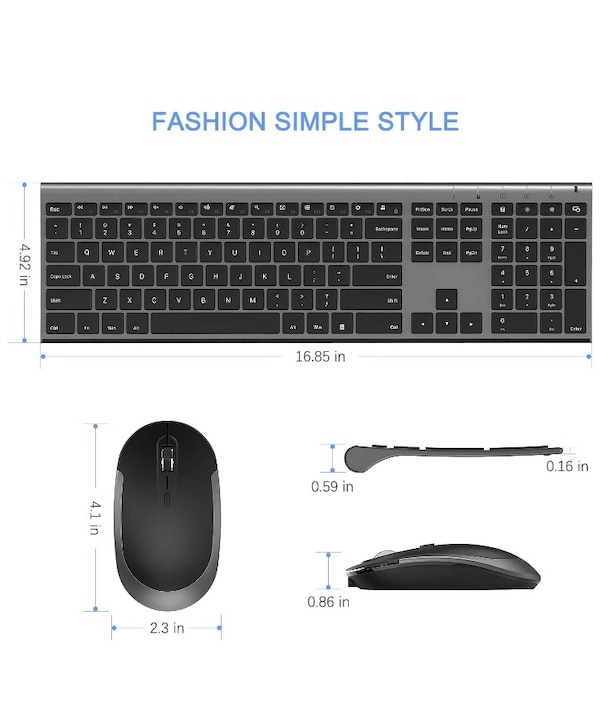 Wireless Keyboard and Mouse new c17f377e-34a3-4ec7-b79f-4bfd1bc74b83