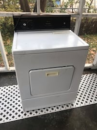 Older but works great Gas dryer Rome, 30165