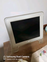 Apple cinema display lcd ekran