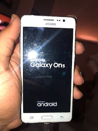 white Samsung Galaxy Note 4 Marietta, 30060