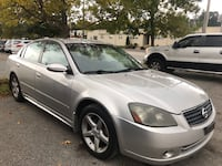 2005 Nissan Altima East Providence