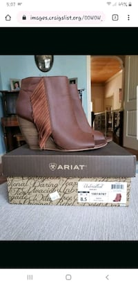 Women's Ariat Boots  Knoxville, 37918