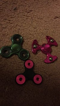 fidget spinners. great condition spins just fine Seat Pleasant, 20743