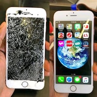iPhone 6 Screen Repair Hazel Park