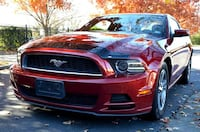Ford-Mustang-2014 Norfolk