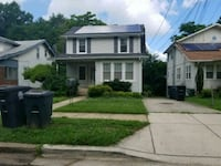 HOUSE For Rent 4+BR 2.5BA Capitol Heights