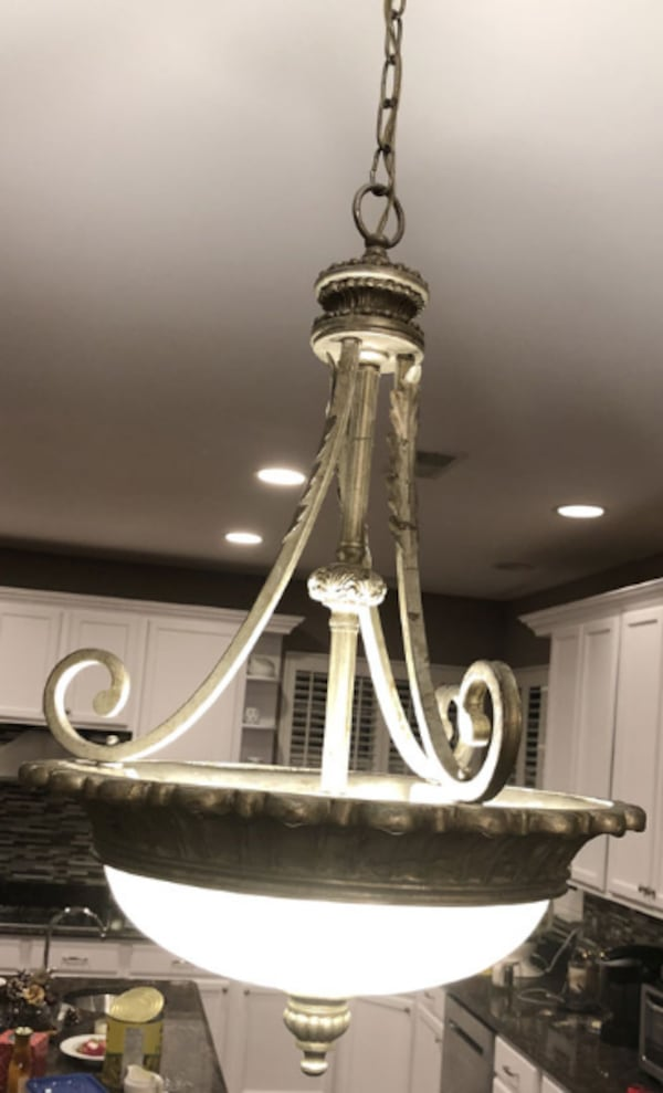 Royce Lighting Verona Collection Flush Mount Chandelier 0d5ccc7e-584a-4a6f-b400-afba3df04d04