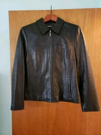 Genuine Wilson Leather Womens Jacket