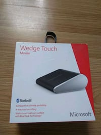 Wedge touch mouse Alexandria