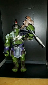 Marvel select BAF gladiator hulk Richmond, V7C 3L1