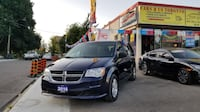 2016 DODGE GRAND CARAVAN SE ALL POWER. CLEAN TITLE Toronto