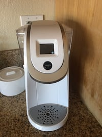 White Keurig Long Beach, 90804