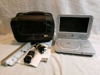Portable DVD Player Hagerstown, 21740