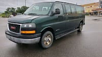 2006 GMC Savana Passenger Prior Lake