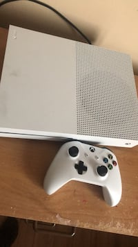 Xbox One S (Good offers)