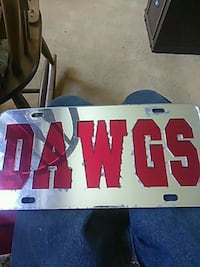 Dawgs tag Williamston, 29697