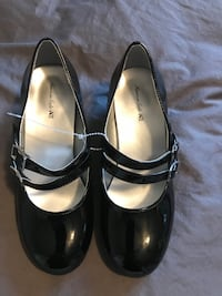 Girls brand new dress shoes