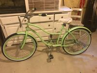 Bicycle beach cruiser Newmarket, L3Y 3P3