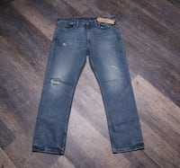 BRAND NEW Authentic Mens Levi Jeans (511) Toronto
