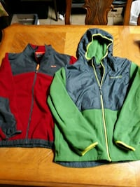 Boys jackets..Free Country Brand Brownsville, 78526