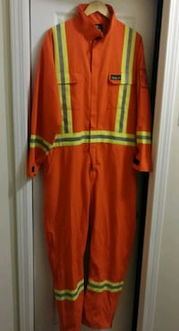 Almost new- HIGH QUALITY Lamartine Coveralls 2XL R