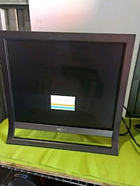 Sony computer monitor 15 inches