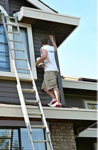 Painters Available for Interior and Exterior Painting Boston