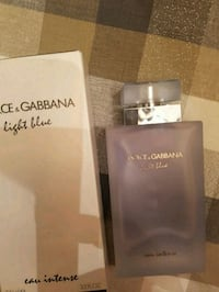 parfum Dolce Gabana INTENSE Light blue 100 ml. Longueuil