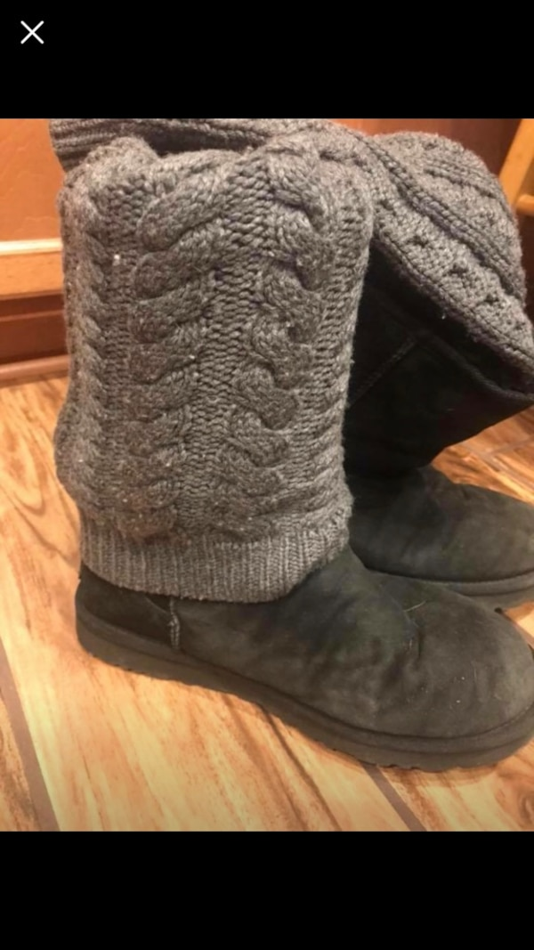 3affcd397cd Women's Ugg boots size 8