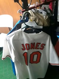 Orioles Jersey  Hagerstown, 21740