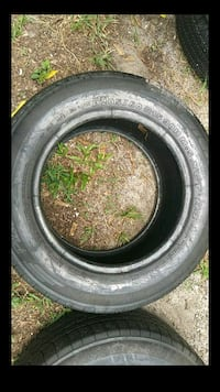 2 michelin tires Tampa, 33615