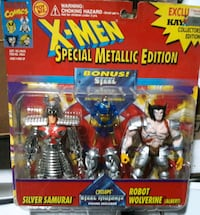 XMEN METALLICS Walnut Park, 90255
