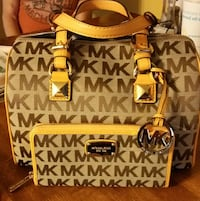 Michael Kors Purse and Wallet  Hagerstown, 21740