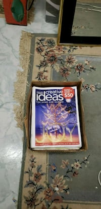 Lowes creative ideas  Hagerstown, 21740