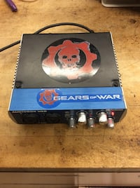 Interface audio box presonus used. Tested. In good working order. 850403-2. Baltimore, 21205