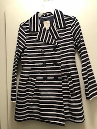New-Girls coat, size:7/8Y Calgary, T2A 4H7