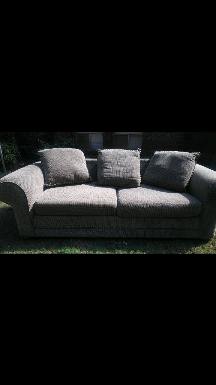 Used Brand New Hillcraft Sofa/love Seat For Sale In DeKalb County ...