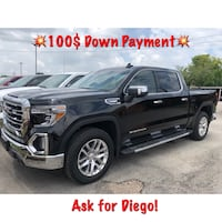 GMC - Sierra - 2019 Houston, 77076
