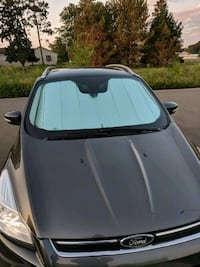Sunshade for Ford Escape