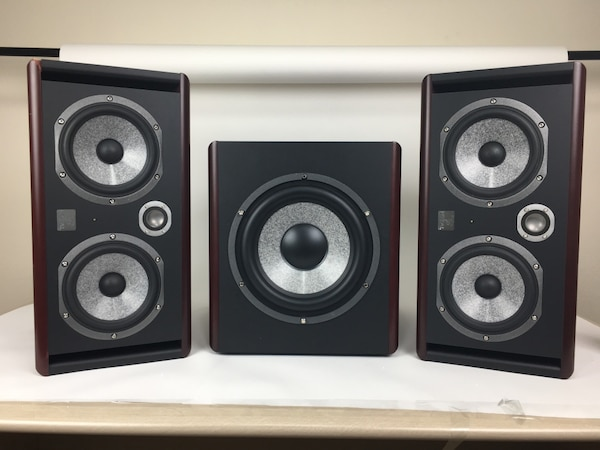 Focal Sub6 &  Twin6Be