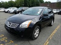 2010 Nissan Rogue New York